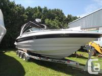 Have a look at this bowrider! Yes Bowrider! 32? of