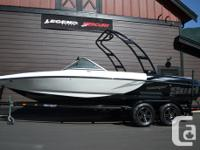 2016 Sanger V215 Surf BoatWe are making a couple of