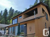 This custom residence was designed to make use of the
