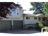 This exceptionally large home in the desired Garibaldi