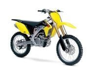 NewThe 2015 RM-Z250 contains all the necessary