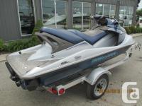 2004 Sea-Doo GTX Limited2004 SEADOO GTX LIMITED 185