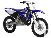 Brand New 2016 Yamaha YZ250Revive memories of the good