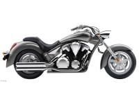 Equipped with a windshield, backrest & rack &