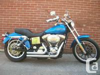 Unbelievable Value, Fully Accessorized!This Bike Has