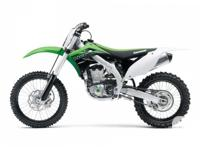 Order in Only - New 2015 KX450F .KX design philosophy