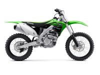 2016 KAWASAKI KX250F - CALL FOR QUOTE - ONLY $7,999