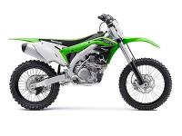 CALL FOR QUOTE !! 2016 KAWASAKI KX450F - ONLY $7,999