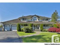 7 Bedroom home in Surrey Description Corner lot with a