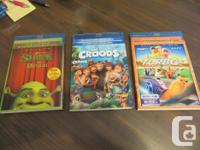 Price is $45.00 for all 7 brand new, still in the