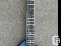 7 Strings Electric Guitar $316.00 7 Strings Electric
