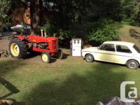 Trans Manual Decent shape Austin,runs good and
