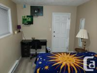 Pets No Smoking No 2 rooms for rental $700. each. Near