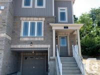 Overview Brand New Townhouse Located in park shore