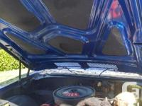 Make Buick Colour Blue Trans Automatic kms 145000