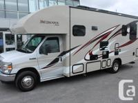 2015 Jayco Redhawk 23XM C-Class Motor Home Is Part of