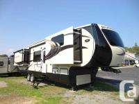 AWESOME 5th WHEEL!!! This five slide model has the