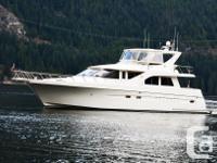 1993 Ocean Alexander 630 MotoryachtThis 63 � Luxury
