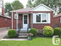 Overview A Fantastic Opportunity In South Mimico