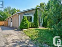 Overview Located in a desirable East end family