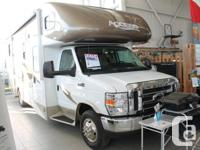 2013 Winnebago Access 26QP C-Class Motor Home which is