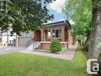 Overview Welcome To 7855 Kipling Avenue Located In The