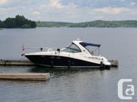 Price Reduced - This 2006 290 Sundancer is a well
