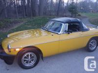 VERY SOLID CAR. ZERO RUST  CAR IS LOCATED IN WINDSOR,