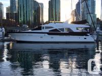 Queenship Yachts had a long history of building top