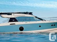 The Beneteau Monte Carlo four provides an entry point