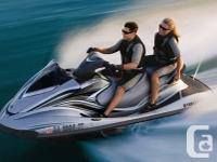 Used, 2008 Yamaha FX Cruiser HOGreat Yamaha Waverunner with for sale  Ontario