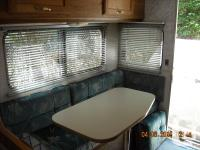 1990 Slumber Queen , Clean Camper with bathroom and