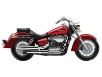 Candy Red Metallic. Classic Style.We could go on about