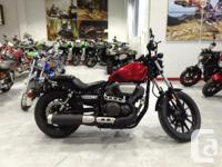 950 BOLTA new trend is emerging in the motorcycle