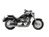 Plus PDI &FreightThis bike isn�t just built to look a