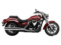 2014 Yamaha V Star 950 Conquer Road The V-Star 950