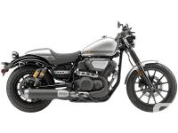 2015 Yamaha Bolt C-SpecIntroducing the latest addition