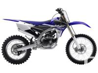 The YZ250FX is a cross country focused model with the