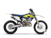 changes to the MY16 TC 250 are aimed at refining the