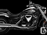 SAVE $1000.00!!!The V-Star 950 offers middleweight
