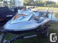 2008 Sea-Doo RXT-XFresh trade and ready for next