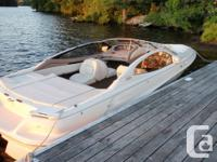 ~~A Great Family bowrider ready for a summer full of