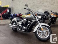 BEAUTIFUL BIKE, EXTREMELY LOW KMS (3990) ALL ORIGINAL,