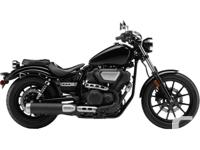 2014 Yamaha Bolt Conquer Road A new trend is emerging