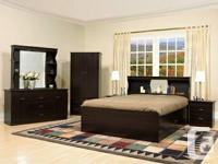 8 COMPUTER BRAND NEW BEDROOM SET available in allmost