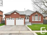 Overview Solid Brick 5 Bedroom, 3 Bath Bungalow Located