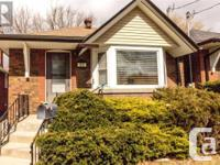 Overview Lovely Double Brick East End Bungalow On
