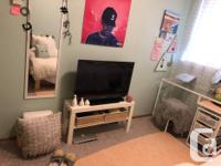 Pets No Smoking No Looking for a female roommate to