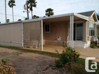 2007 park version for lease in Sunshine Recreational