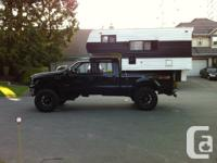 I have an 80's camper for sale and i need it gone by